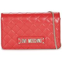 Borse Donna Tracolle Love Moschino JC4118PP17 Rosso
