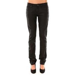 Abbigliamento Donna Pantaloni 5 tasche Dress Code Jeans Remixx RX520 Noir Nero