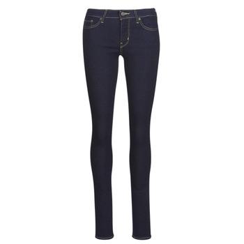 Abbigliamento Donna Jeans skynny Levi's 711 SKINNY Thé / Nove