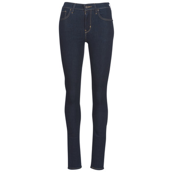 Abbigliamento Donna Jeans skynny Levi's 721 HIGH RISE SKINNY Thé / Nove
