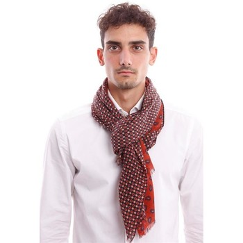 Accessori Uomo Sciarpe Gierre SCIARPA MULTICOLOR Multicoloured