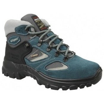 Scarpe Donna Trekking Grisport Octane blu