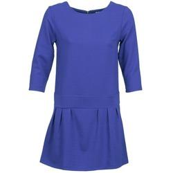 Abbigliamento Donna Abiti corti Betty London CANDEUR Blu