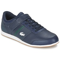 Scarpe Uomo Sneakers basse Lacoste EMBRUN REI Blu