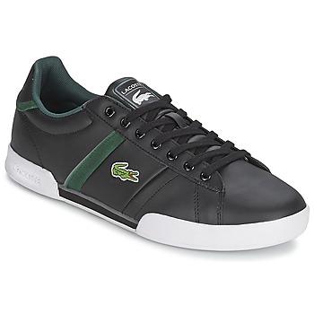 Scarpe Uomo Sneakers basse Lacoste DESTON PUT Nero
