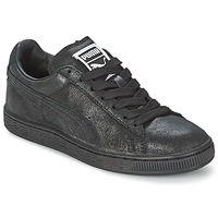 Sneakers basse Puma SUEDE CLASSIC MATT&SHINE WNS