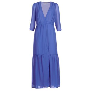 Abbigliamento Donna Abiti lunghi See U Soon GARAGADE Blu