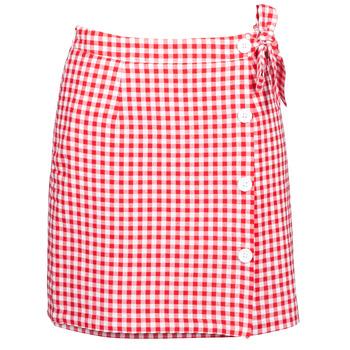 Abbigliamento Donna Gonne Betty London KRAKAV Rosso / Bianco