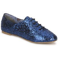 Scarpe Donna Richelieu StylistClick NATALIE Blu
