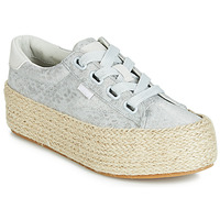 Scarpe Donna Sneakers basse MTNG WANDA Argento