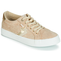 Scarpe Donna Sneakers basse MTNG ROLLING Beige