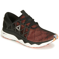 Scarpe Donna Fitness / Training Reebok Sport FLOATRIDE RUN FLEXWEAVE Nero