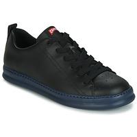Scarpe Uomo Sneakers basse Camper RUNNER 4 Nero