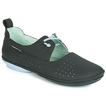 Scarpe Donna Ballerine Camper RIGHT NINA Nero