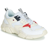 Scarpe Donna Sneakers basse Tommy Hilfiger BILLY 1C Bianco