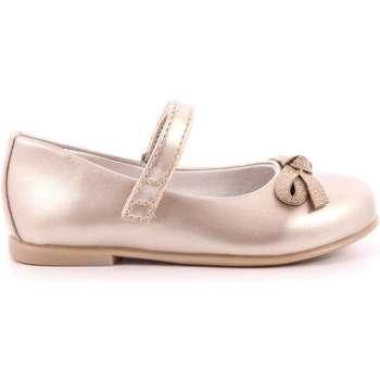 Scarpe Bambina Ballerine Mazzarino 28 - 3002HI 4 Oro