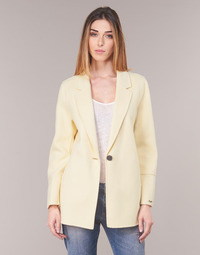 Abbigliamento Donna Giacche / Blazer Oakwood OSLO Giallo / Clair