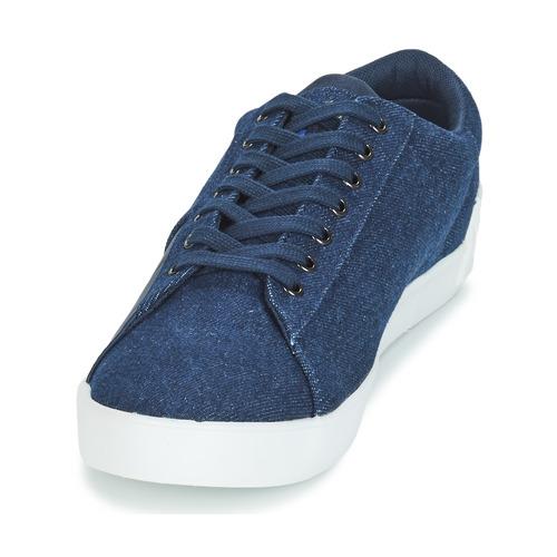 Le Coq Sportif FLAG Dress     blu  Scarpe scarpe da ginnastica basse Uomo 60 18bd7f