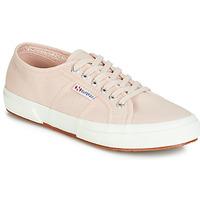 Scarpe Donna Sneakers basse Superga 2750 COTU CLASSIC Pink