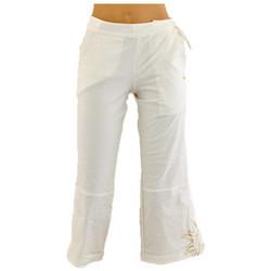 Abbigliamento Donna Pantaloni da tuta Puma Bermuda Pantaloni multicolore