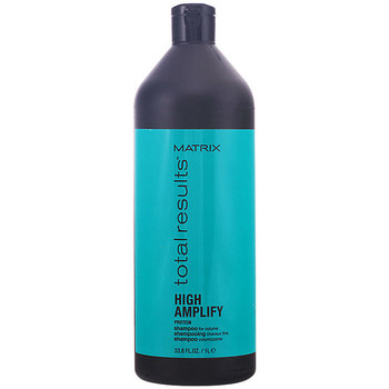 Bellezza Donna Shampoo Matrix Total Results High Amplify Shampoo  1000 ml