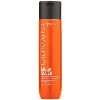 Bellezza Donna Shampoo Matrix Total Results Sleek Shampoo  300 ml