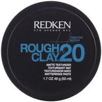 Bellezza Maschere &Balsamo Redken Rough Clay 20 Matte Texturizer  50 ml