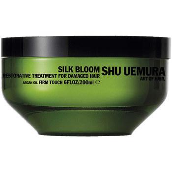 Bellezza Maschere &Balsamo Shu Uemura Silk Bloom Masque  200 ml