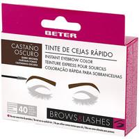 Bellezza Donna Trucco sopracciglia Beter Brow Instant Tinte Cejas Rápido castaño Oscuro 1 u