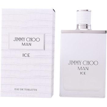 Bellezza Uomo Eau de toilette Jimmy Choo Man Ice Edt Vaporizador  100 ml