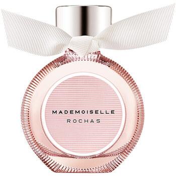 Bellezza Donna Eau de parfum Rochas Mademoiselle  Edp Vaporizador  50 ml