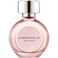Bellezza Donna Eau de parfum Rochas Mademoiselle  Edp Vaporizador  30 ml