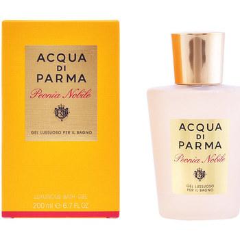 Bellezza Donna Corpo e Bagno Acqua Di Parma Peonia Nobile Gel De Ducha  200 ml