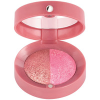 Bellezza Donna Blush & cipria Bourjois Le Duo Blush Color Sculpting 002 2,4 g