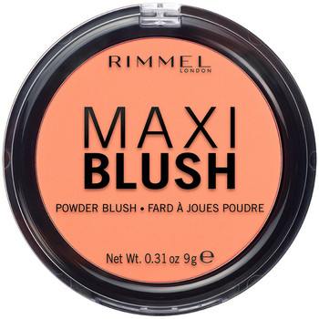 Bellezza Donna Blush & cipria Rimmel London Maxi Blush Powder Blush 004-sweet Cheeks 9 Gr 9 g