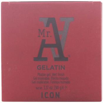 Bellezza Maschere &Balsamo I.c.o.n. Mr. A. Gelatin Pliable Gel Wet Finish 90 Gr 90 g