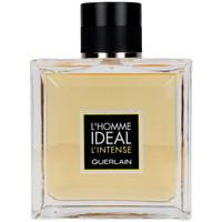 Bellezza Uomo Eau de parfum Guerlain L'Homme Ideal L'Intense Edp Vaporizador  100 ml