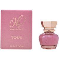 Bellezza Donna Eau de parfum Tous Oh! The Origin Edp Vaporizador  30 ml