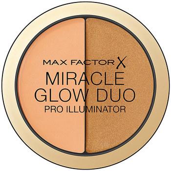 Bellezza Donna Illuminanti Max Factor Miracle Glow Duo Pro Illuminator 30-deep 11 Gr 11 g