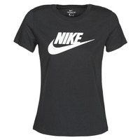Abbigliamento Donna T-shirt maniche corte Nike NIKE SPORTSWEAR Nero