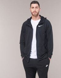 Abbigliamento Uomo Felpe Nike MEN'S NIKE DRY TRAINING HOODIE Nero