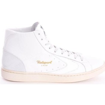 Scarpe Uomo Sneakers alte Valsport TOURNAMENT MID BIANCHE White