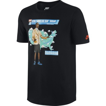 T-shirt Nike  KD weather