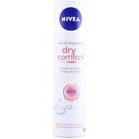 Bellezza Deodoranti Nivea Dry Comfort Deo Vaporizador  200 ml
