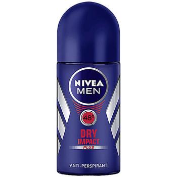 Bellezza Uomo Deodoranti Nivea Men Dry Impact Deo Roll-on  50 ml