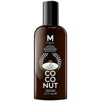 Bellezza Protezione solare Mediterraneo Sun Coconut Suntan Oil Dark Tanning Spf6  100 ml