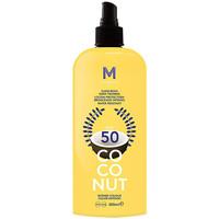 Bellezza Protezione solare Mediterraneo Sun Coconut Sunscreen Dark Tanning Spf50  200 ml