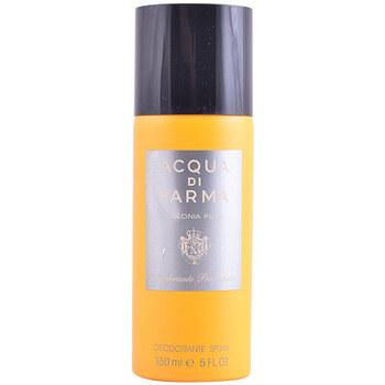 Bellezza Uomo Deodoranti Acqua Di Parma Colonia Pura Deo Vaporizador  150 ml