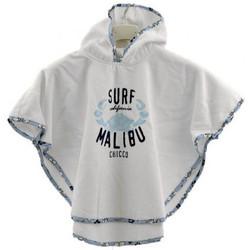 Abbigliamento Bambina giacca a vento Chicco Accappatoio Neonati multicolore