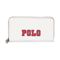 Borse Donna Marsupi Polo Ralph Lauren POLO SLGS Bianco